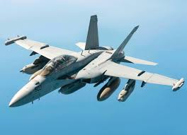 Boeing EA-18G Growlers Deployed by US Navy